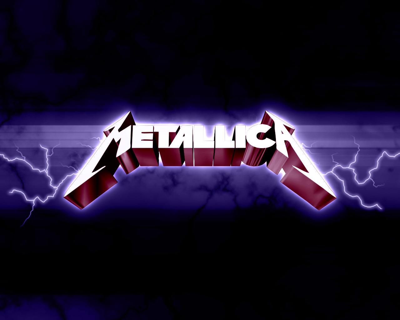 Metallica wallpaper by viRioL on DeviantArt