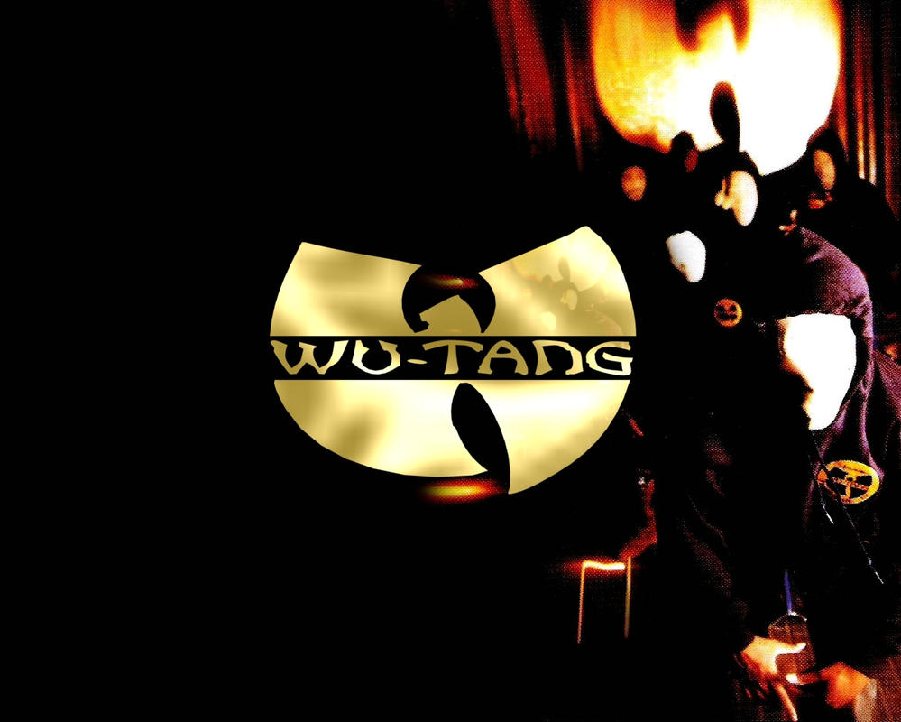 Wu-Tang wallpaper by viRioL