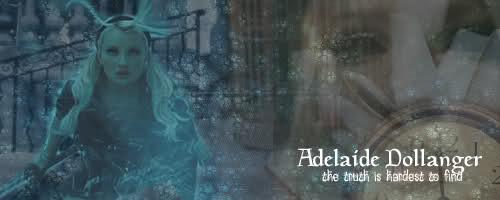 Adelaide Dollanger by EldritchShadow