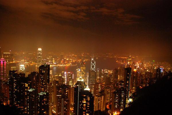 Harbor Grand Hotel Hong Kong