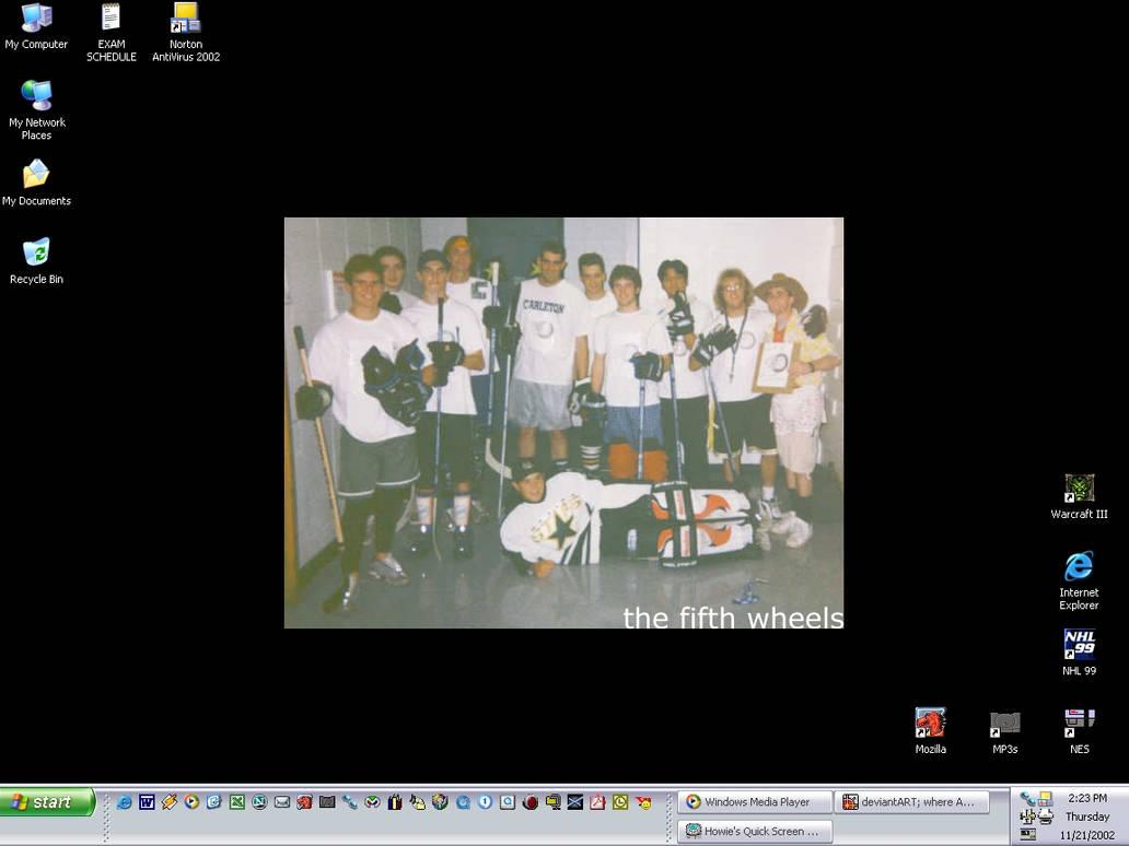 RSandbox Desktop v1