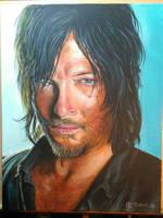 walking dead - Daryl