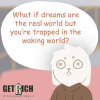 Random Thought 005 by GetRichSeries