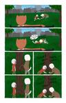 Get Rich: Moe Money. Moe Problems. - Page 9