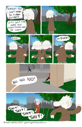 Get Rich: Moe Money. Moe Problems. - Page 11 by GetRichSeries