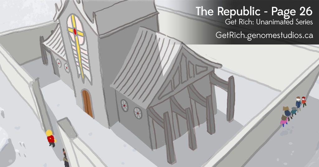 The Republic - Page 26 Promo by GetRichSeries