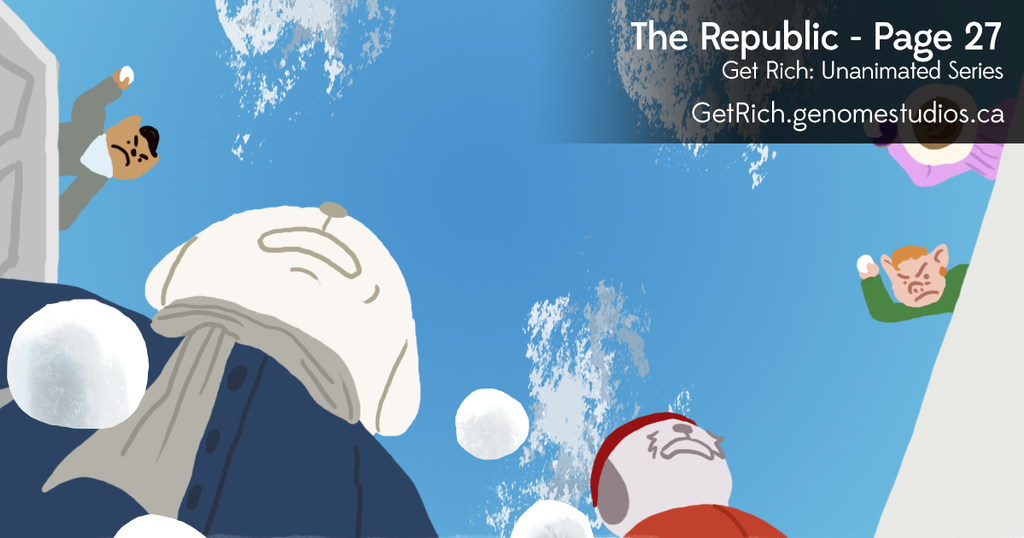 The Republic - Page 27 Promo by GetRichSeries