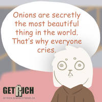 Random Thought 023 by GetRichSeries