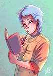 Zephyr's Journal