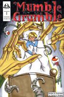 Mumble Grumble Cover by DABurgosART