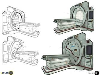 props  design  , by cstlmode