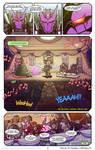 Decepticon Joyful Dining [Page 2]