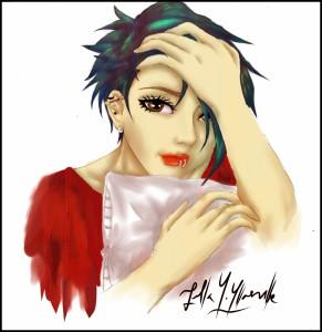 MissIella1110's Profile Picture