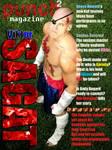 Punch2 magazine feat.:Sagat