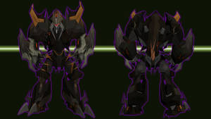 Prime Insecticon link to .obj