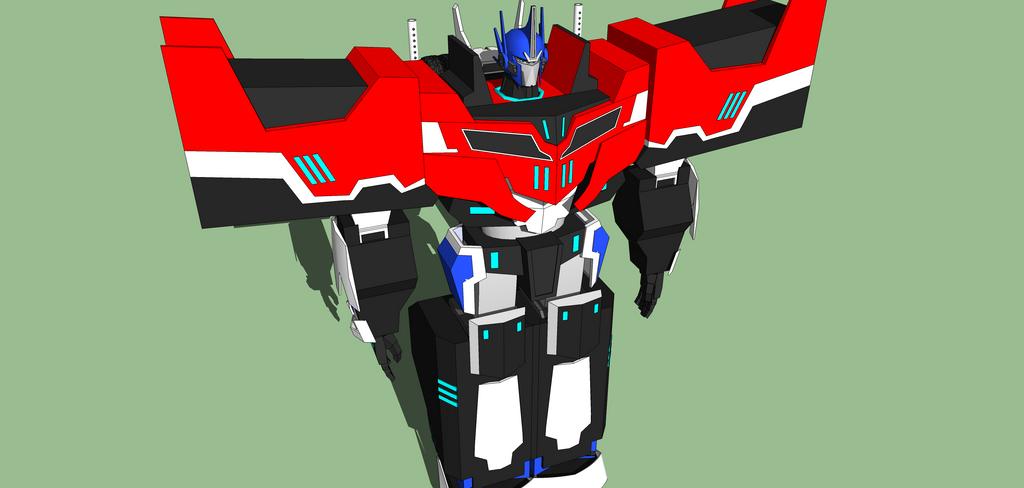 Full RiD2k16 Prime by kaxblastard