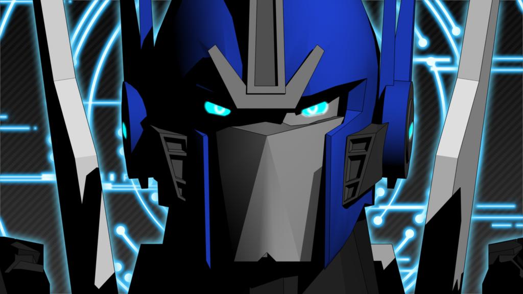 Prime in the reliquary by kaxblastard