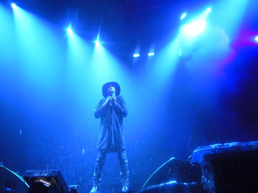 Manson Dead To The World Tour