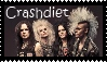 Crashdiet Stamp by JokerIsMYFreak