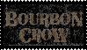 Bourbon Crow Stamp by JokerIsMYFreak