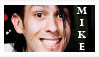 Mike Fuentes Stamp by JokerIsMYFreak