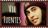 Vic Fuentes Stamp by JokerIsMYFreak