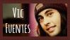 Vic Fuentes Stamp by JokerIsMYFreak