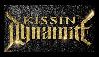 Kissin' Dynamite Stamp by JokerIsMYFreak