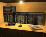 Game Cabinet Render 1