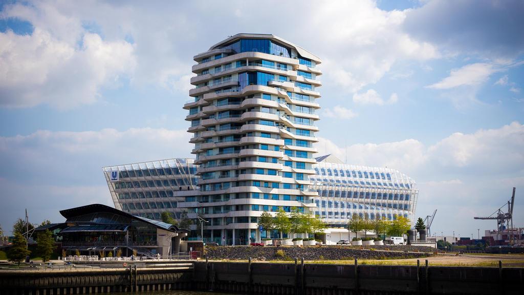 Unilever Hamburg by macray411
