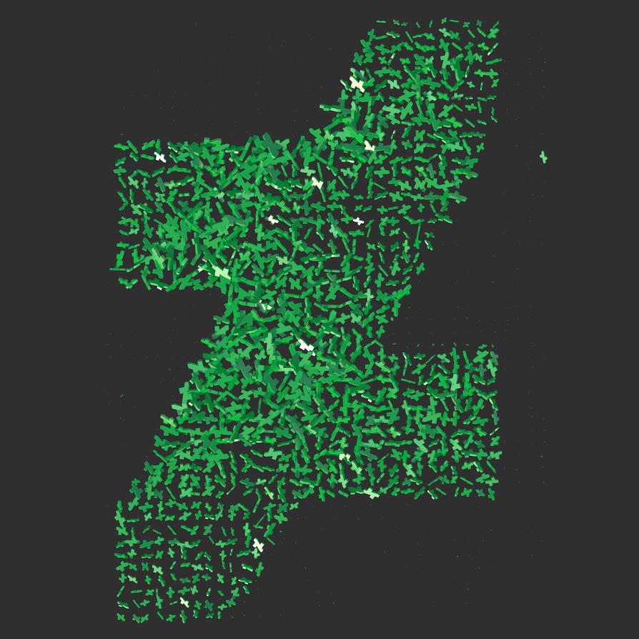 new DA logo by macray411