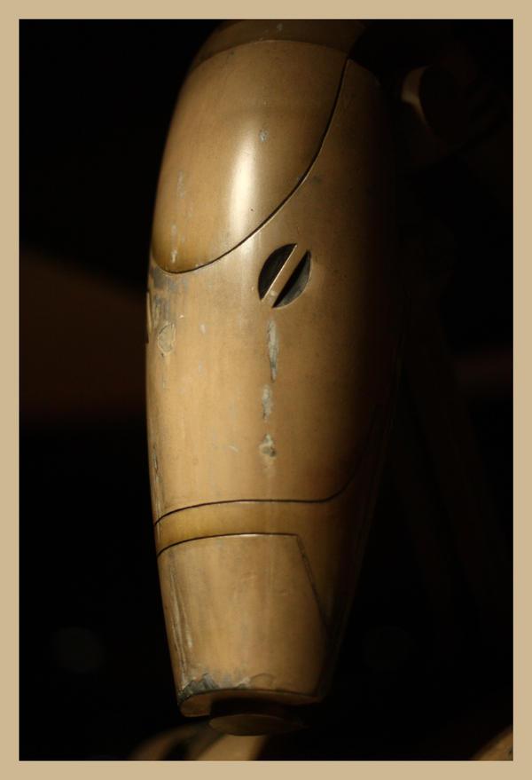 Battle Droid by thorgal67