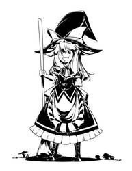 Ordinary Magician