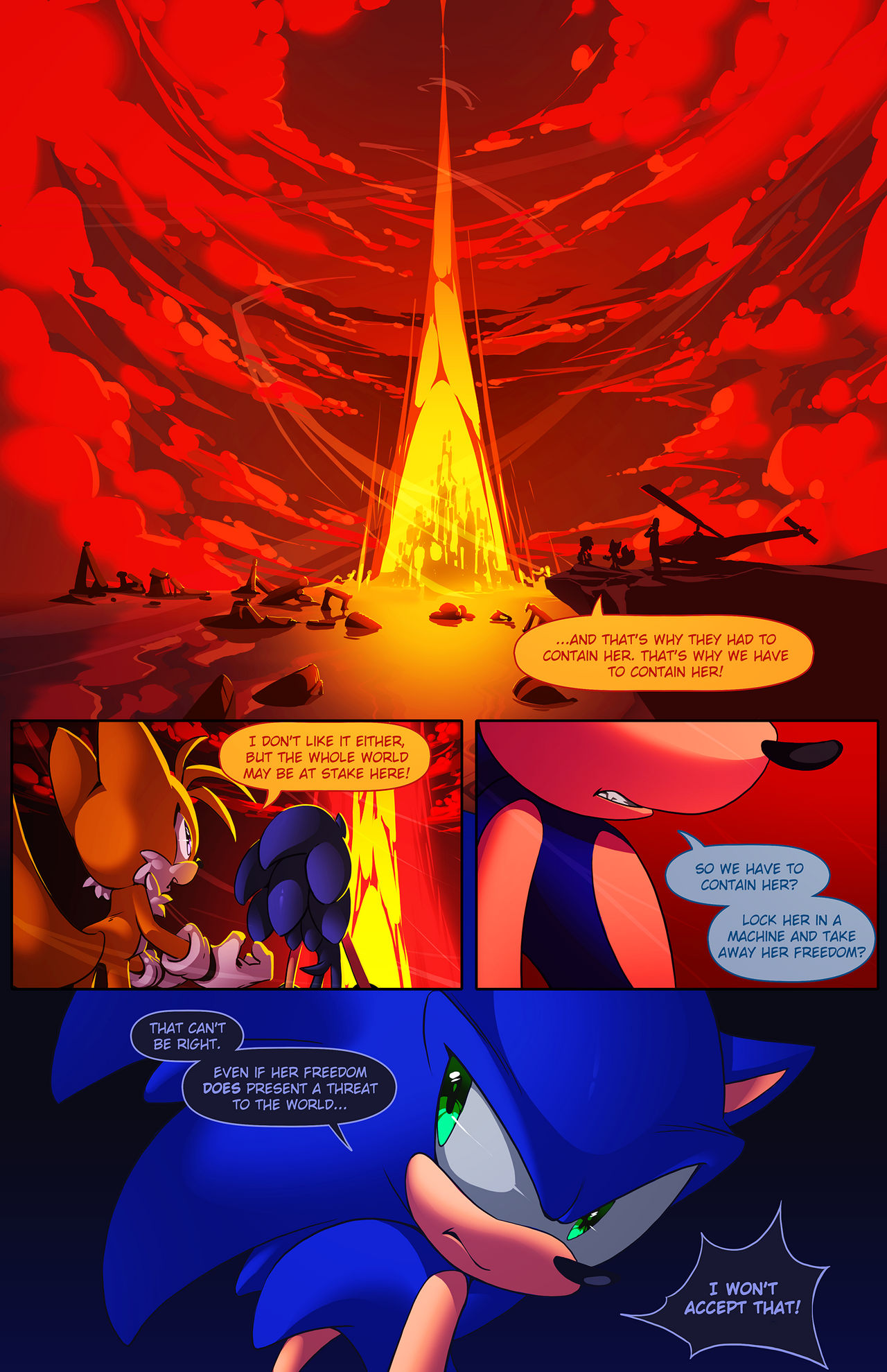 Sonic '06 [Page 31]