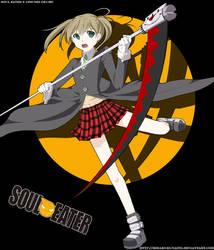 Soul Eater by MirakuruNaito