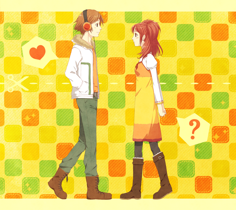 U and M