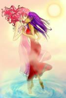 My Precious Rose by MADXRadioVictorious