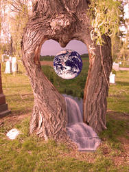 tree love dream by wadu