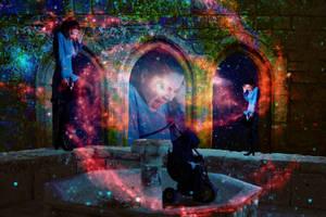 cosmic nightmare by wadu