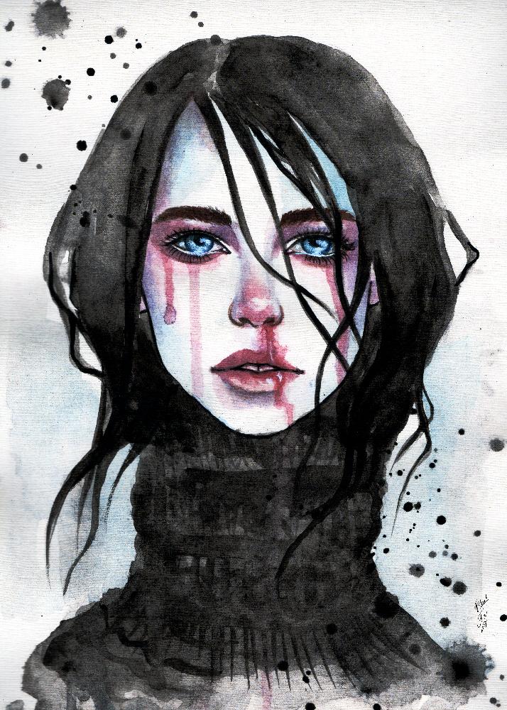 ... by BlackFurya
