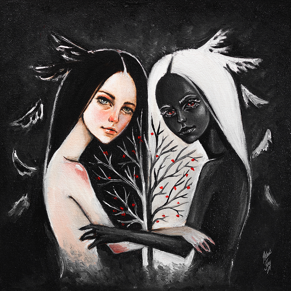 dark side by BlackFurya