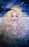 The Little Mermaid by BlackFurya