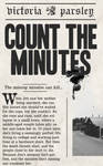 -Book Cover- Count the Minutes