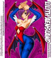 Lilith by Skyraptor by darkknightstrikes