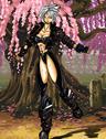 KOF 2002 Angel by darkknightstrikes