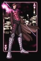 Gambit by ComfortLove