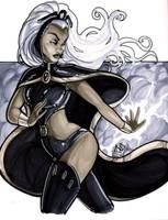 Storm Ohayocon 2011 by ComfortLove