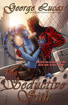 Darth Maul Romance Cover