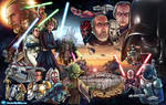 Star Wars Prequels / Clone Wars
