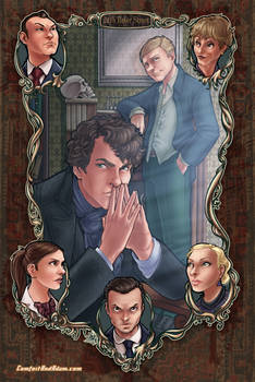 Sherlock Color